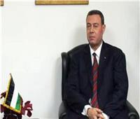 سفير فلسطين بالقاهرة: نعيش على الأمل حتى نحصل على حقوقنا   فيديو