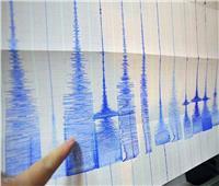 زلزال بقوة 2.9 درجة يضرب بحر عمان