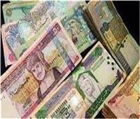تراجع أسعار العملات العربية في البنوك اليوم 24 مايو