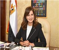 خاص| وزيرة الهجرة: نجحنا في تغيير صورة المرأة المصرية لدى أبنائنا بالخارج