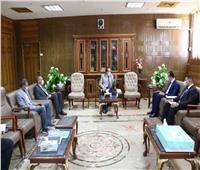 تأهيل دفعة الشهيد أحمد منسي للقيادة في شمال سيناء