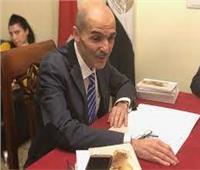 سفير جورجيا: مصر دولة صديقة وشريك مهم