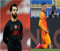 ننشر أسماء المصريين المشاركين في دوري الأبطال الأوروبي