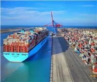 المنطقة الاقتصادية لقناة السويس تستعد لتفعيل منظومة التسجيل المسبق للشحنات