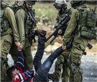 قوات الاحتلال يطلق النار على فلسطيني قرب حي الشيخ جراح