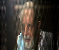 تأجيل إعادة محاكمة المرشد السري للجماعة الإرهابية في اقتحام الحدود الشرقية لـ25 يوليو