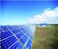 تفاصيل مشروع توليد الكهرباء من الخلايا الشمسية بالزعفرانة