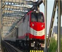 «توك توك» يتسبب في توقف قطار «القاهرة - أسوان»