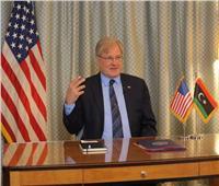 نورلاند: أمريكاومصر لديهم مصلحة مشتركة في دعم الحل السياسيفي ليبيا