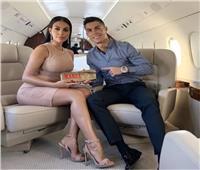 «رونالدو» يطير إلى البرتغال استعدادًا لـ «يورو 2020»
