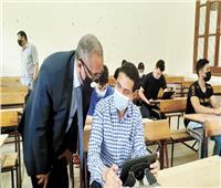 «التعليم»: 110 آلاف طالب بالثانوية العامة عجزوا عن دخول الامتحانات التجريبية