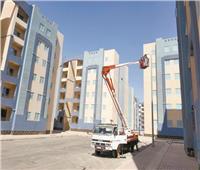 طرح تنفيذ 250 ألف شقة في مبادرة «سكن كل المصريين» خلال شهرين