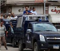 سقوط 844 هارباً من أحكام قضائية فى حملة تفتيشية فى أسوان