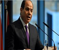 الرئيس السيسي يوجه بالاستمرار في تنفيذ الجهود الخاصة بالإصلاحات الهيكلية