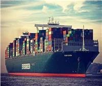 أسامة ربيع: السفينة إيفرجيفن تغادر قناة السويس في هذه الحالة
