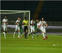 ترتيب جدول الدوري بعد فوز الزمالك والإسماعيلي على المصري والمقاصة