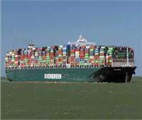 رئيس قناة السويس: السفينة الجانحة كانت تحمل بضائع خطرة.. والتحقيقات أثبتت خطأ قائدها