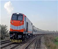 الحكومة تنفي شائعات إهدار مبالغ طائلة على تطوير شبكة القطارات المتهالكة