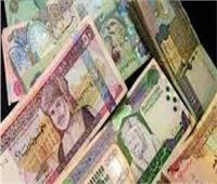 أسعار العملات العربية في البنوك اليوم 25 مايو