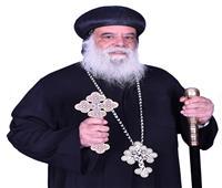 بطريركالكاثوليك يقدم التعازي للبابا تواضروس في وفاة الأنبا سلوانس