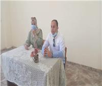 «القومي للمرأة» ينظم حملات توعية بأهمية لقاح «كورونا» في الشرقية