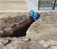 محافظ المنوفية يؤكد متابعة مشروعات «حياة كريمة» بقرى مركز أشمون