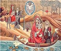 «السياحة والأثار»: تطوير 95% من مسار العائلة المقدسة  فيديو