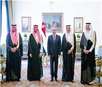 نقلي يؤكد عمق العلاقات الاستراتيجية مع مصر