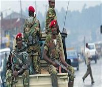 العملية الأكبر.. جنود إثيوبيين يعتقلون 200 نازح بتيجراي