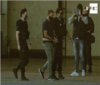 الشرطة الإيطالية تلقي القبض على «ملك الكوكايين»   فيديو