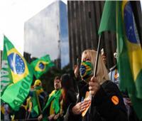 البرازيل تسجل 73 ألفًا و453 إصابة جديدة بفيروس كورونا المستجد