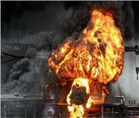 مقتل وإصابة 3 أشخاص في انفجار مصنع بتروكيماويات بإيران | فيديو