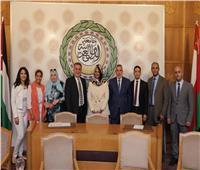 جامعة الدول العربية تحتفلباليوم العالمي للملكية الفكرية