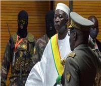 استقالة رئيس مالي المؤقت من منصبه