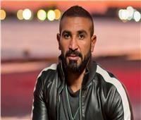 أحمد سعد ينتهي من تسجيل «مبروك»