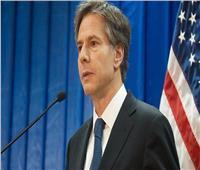 وزير الخارجية الأمريكي: ندعم جهود مصر في مكافحة الإرهاب والتطرف