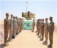 انطلاق فعاليات التدريب المصري الباكستاني (حماة السماء -1) لقوات الدفاع الجوي