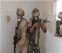استمرار فعاليات التدريب المصري الإماراتي المشترك (زايد 3) بدولة الإمارات العربية المتحدة