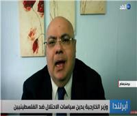 فيديو| حواش: «السوشيال ميديا» لعبت دورا في إيصال صوت الشباب الفلسطيني