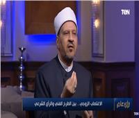 مستشار مفتي الجمهورية: المرأة تسير بحياء مؤدب يليق بخصائصها