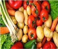 أسعار الخضروات في سوق العبور اليوم ٢٧ مايو 2021