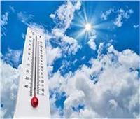 فيديو| «الأرصاد» تحذر من ارتفاع درجات الحرارة والعظمى بالقاهرة 36