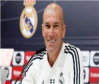 صورة   اجتماع الوداع.. استقالة زيدان من تدريب ريال مدريد