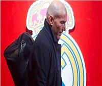 بعد «الموسم الصفري».. «زيدان» يرحل عن ريال مدريد