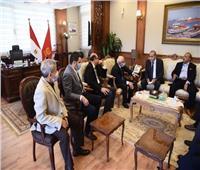 افتتاح أول مكتب نموذجي في مصر يقدمجميع خدمات «التموين».. ننشر التفاصيل