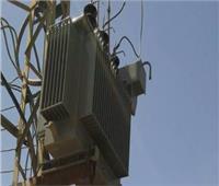 فصل التيار الكهربائي عن مناطق بمدينة الغردقة لصيانة المحولات