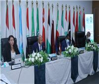 «الوزير» يترأس اجتماع الدورة 66 للمكتب التنفيذي لمجلس وزراء النقل العرب