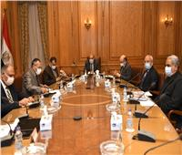 مرسي: لدينا إمكانيات تصنيعية وتكنولوجية وطاقات بشرية هائلة