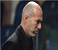 زيدان يقرر الرحيل عن ريال مدريد لهذه الأسباب