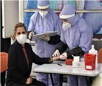 بوليفيا تُسجل 3213 إصابة جديدة بفيروس كورونا